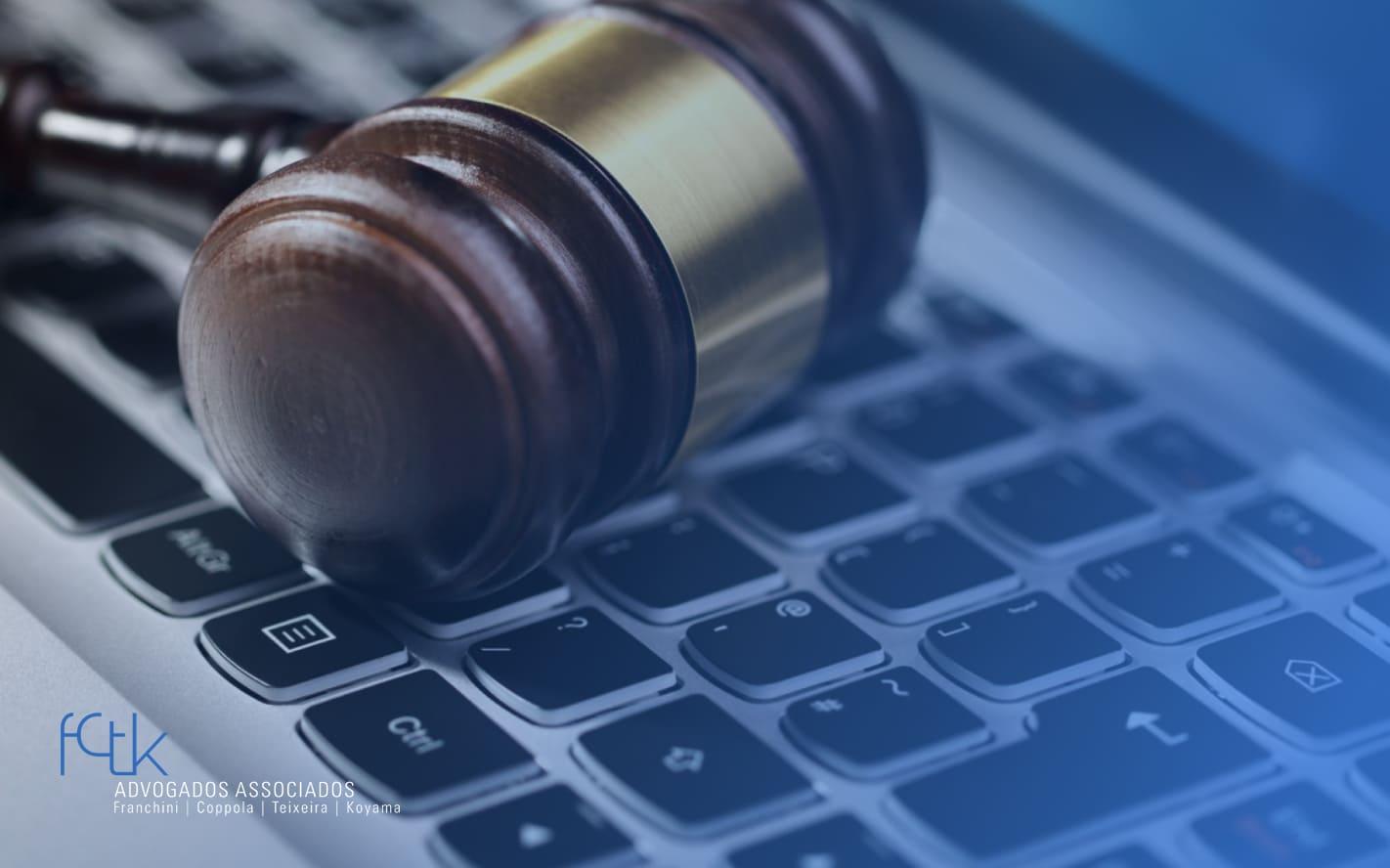 [O que é Direito Digital?]