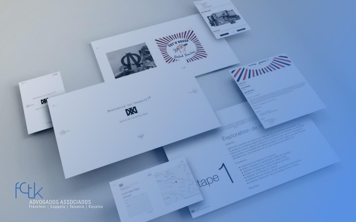 [O que é Legal Design (Visual Law)?]