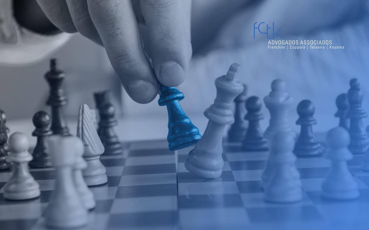 [Concorrência Desleal – O que a Caracteriza e o que é Possível Fazer?]